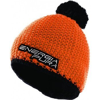 Hat ENERGIAPURA PEAK FLUO ORANGE/BLACK - 2021/22
