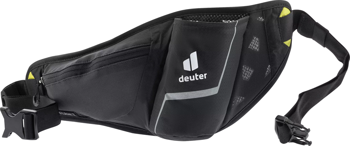 Hip bag DEUTER PULSE 1 BLACK - 2021