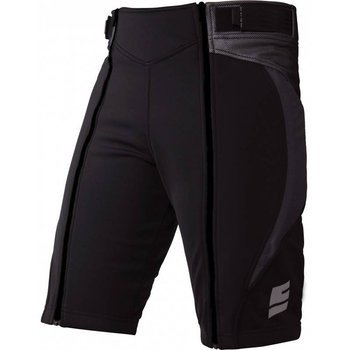 Shorts ENERGIAPURA WORKOUT FULL BLACK - 2021/22