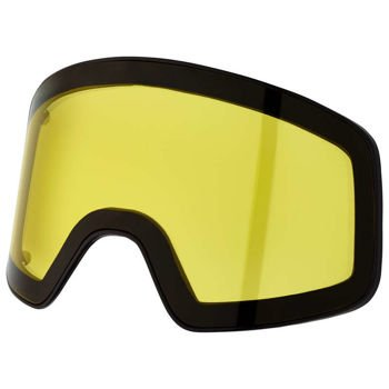 Spare Lens HEAD HORIZON LENS YELLOW S1