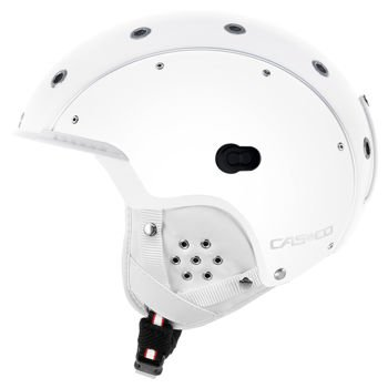 Helm CASCO SP-3 AIRWOLF WHITE - 2020/21