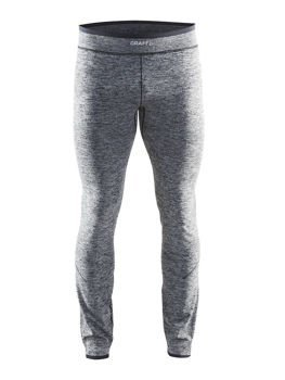 Thermounterwäsche Craft Active Comfort Pants Black